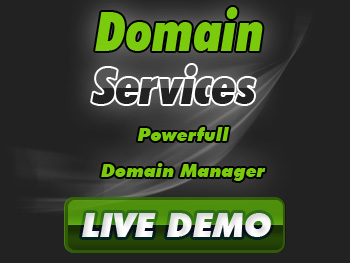 Low-cost domain name registration & transfer services